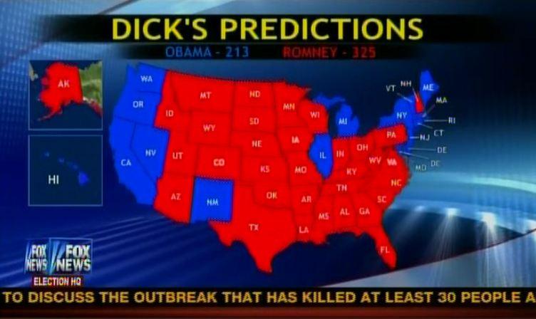 Dick Morris Hannity 53