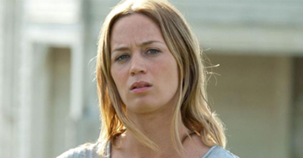 Young Emily Blunt (born 1983 (naturalized American citizen)  nudes (63 images), Instagram, cleavage